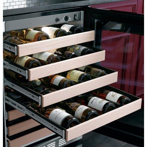 GE Profile™ Series Wine Center