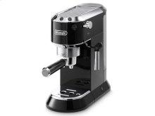 De'Longhi Dedica Manual Espresso Machine - EC 680 - Black