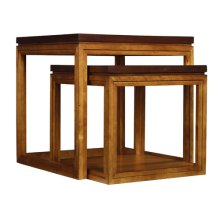 Nesting Tables-Floor Sample-**DISCONTINUED**