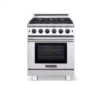 "30"" Cuisine Series Gas Range"