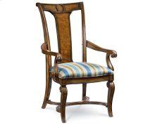 Deschanel Arm Chair