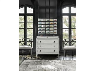 Cancale Hall Chest