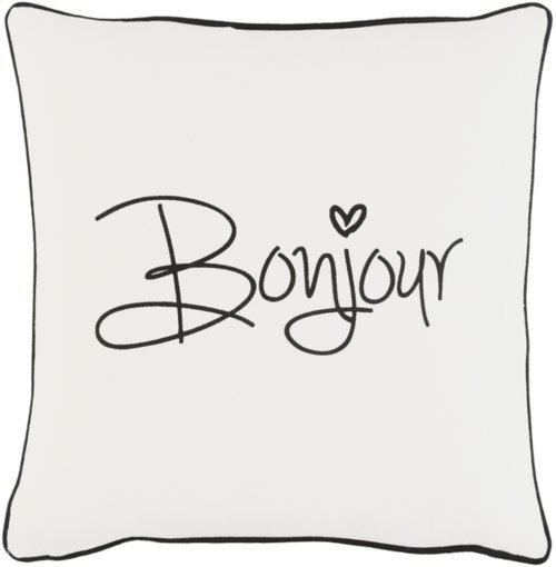 """Glyph GLYP-7109 18"""" x 18"""" Pillow Shell with Down Insert"""