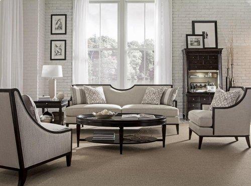 Harper Ivory Sofa