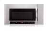 Over The Range Microwave with Warming Lamp (2.0 cu. ft.; Stainless Steel)