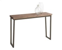 Porto Console Table - Brown