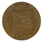 Rustic Mahogany Dining Table Top 54""