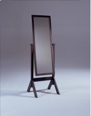 Merlot Cheval Mirror Product Image