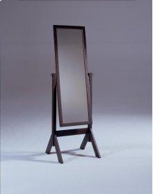 Merlot Cheval Mirror