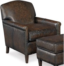 Jeff Club Chair