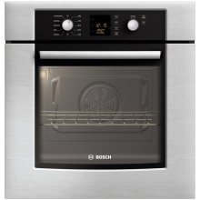 "300 Series 27"" Single Wall Oven - Stainless steel"