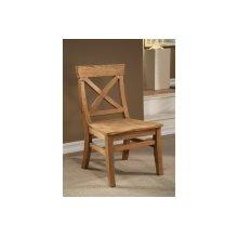 X Back Chair