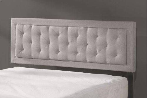 La Croix Bed In One - King - Glacier Gray