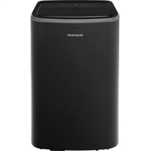 Frigidaire Ac 14,000 BTU Portable Room Air Conditioner with Supplemental Heat