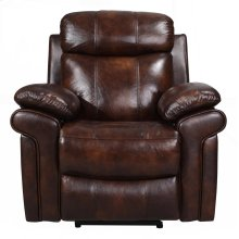 E2117 Joplin Recliner 1081lv Brown