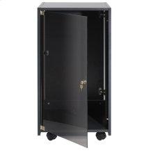 Acrylic Front Door for 12U Elite Racks