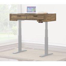 Brighton 48 in. Desk Top for Lift Desk