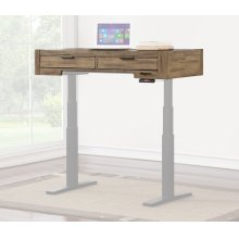 Brighton 48 in. Desk Top for Lift Desk