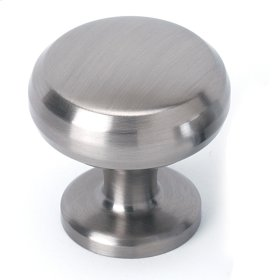 Knobs A1174 - Satin Nickel
