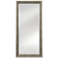 Framed Mirror  30in X 64in