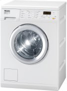 W 3048 Front-loading washing machine with special programs for perfect cleanliness and gentle care of your textiles. Product Image