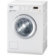 W 3048 Front-loading washing machine with special programs for perfect cleanliness and gentle care of your textiles.