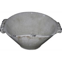 Yosemite Home Decor - YCA1101800WH - Vintage Basin