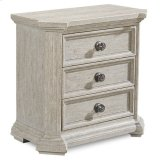 Arch Salvage Cady Nightstand - Mist Product Image