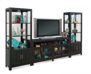 70288 SAYBROOK IV BUNCHING TV CABINET, & 70388 PIER CABINET Product Image