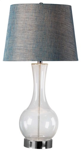 Decanter - Table Lamp