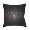 """Kwanzaa II HDY-047 20"""" x 20"""""""