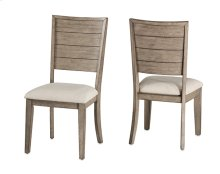 Arabella Chair - Set of 2
