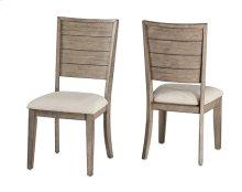 Arabella Chair - Set of 2