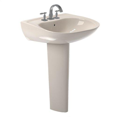 Prominence® Pedestal Lavatory - Bone