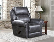 Wallhugger Recliner w/ Arm Cupholders