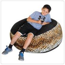 Cheetah Black - Dino Egg Collection