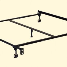 Framos Adjustable Bed Frame (f/q)