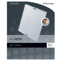 Oxygen Ultra Air Purifier HEPA Filter
