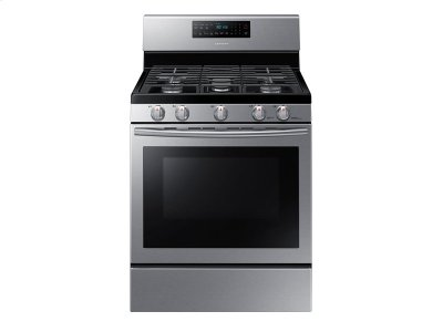 5.8 cu. ft. Gas Range with Convection Product Image