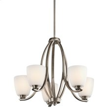 Granby Collection Granby 5 Light Chandelier - BPT