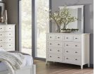Paragon Dresser with Black Finish Product Image