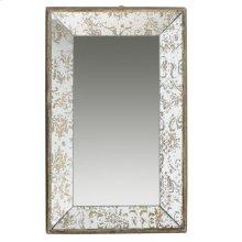 Rectangular Hanging Mirror