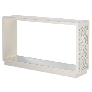 Alisa Console Table - 33.5h x 60w x 14d