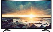 "65"" Curved 4K Ultra HD TV"