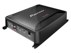 Save 28% on This Current Class D Mono Amplifier with Wired Bass Boost Remote
