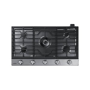 "Samsung Appliances36"" Gas Cooktop (2018)"