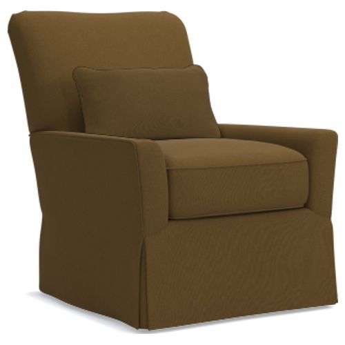 Merveilleux Lena Premier Swivel Occasional Chair
