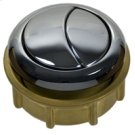 Dual Flush Style Toilet Flusher for TOTO Aquia - Brushed Nickel Product Image