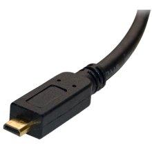 Female HDMI To Male Micro HDMI