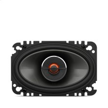 GX642 This 2-way custom fit speaker fits into the space for the 'factory speaker'